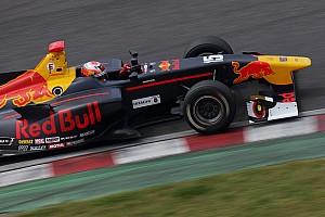 Super Formula Son dakika Gasly: Super Formula'da şampiyonluk için yarışmayı beklemiyordum