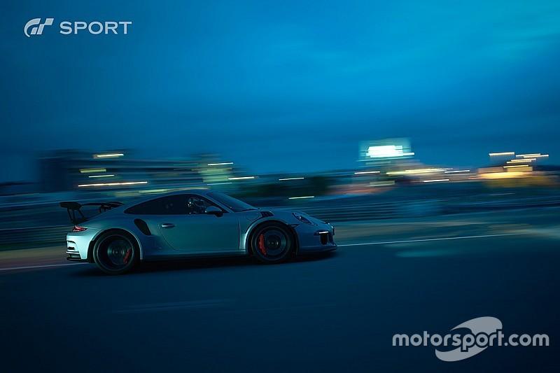 Представлен новый трейлер Gran Turismo Sport. Он очень крутой