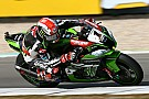 World Superbike Assen WSBK: Rea beats Sykes by 0.025s to complete double
