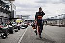 GP3 Red Bull исключили гонщика GP3 из молодежной программы