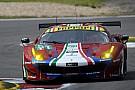 WEC Una Ferrari in formato iridato in GTE-Pro