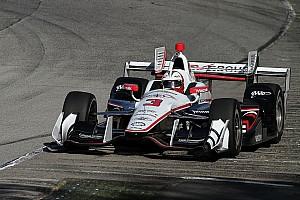 IndyCar Résumé d'essais libres EL1 - Castroneves continue sur sa lancée!