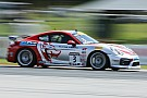 PWC Utah PWC: Baptista clinches GTS victory for Flying Lizard