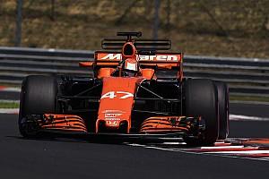 General Breaking news McLaren Autosport BRDC Award finalists selected