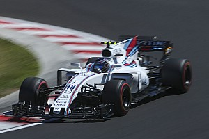 Formula 1 Breaking news Williams to trial