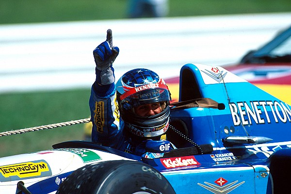 Galeri: Formula 1'de şampiyonluğa ulaşan 33 pilot