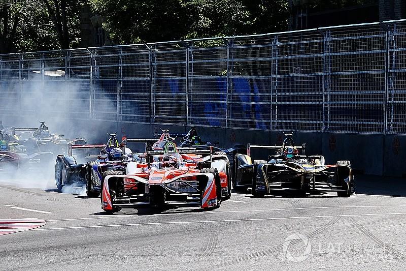 A Haas csapatfőnöke szerint a Formula E nem jelent majd fenyegetést az F1-re