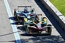 Formel-E-Kollegen: Ausraster von Sebastien Buemi