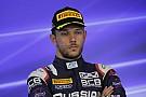 FIA F2 Ghiotto penalizzato, la vittoria in Gara 1 passa ad Antonio Fuoco