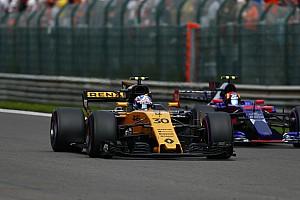 Formel 1 Analyse Palmer-Sainz-Rochade in F1 2017: Was wirklich dahinter steckt