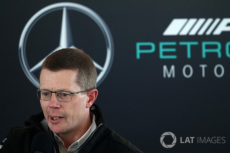 """Mercedes: """"Motor op elk vlak verbeterd"""""""