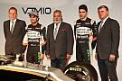 F1 Force India aspira a entrar en el top 3