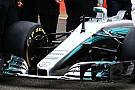 Formule 1 Suspensions - Mercedes ne craint pas une réclamation à Melbourne