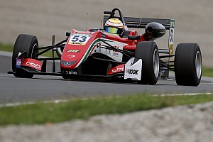F3 Europe Race report Zandvoort F3: Ilott wins Race 2, Norris takes points lead
