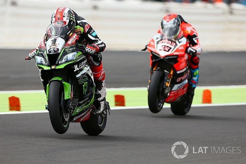 Ducati: Wie Kawasaki das WorldSBK-Reglement austrickst