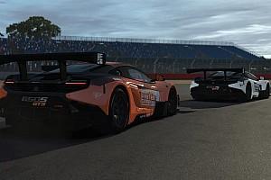 SİMÜLASYON DÜNYASI Son dakika McLaren'ın eSpor mücadelesinin ilk ayağında Cem Bölükbaşı 6. oldu