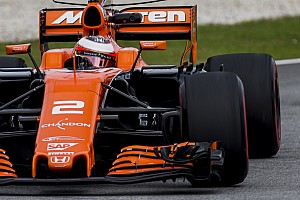 F1 Noticias de última hora McLaren presentó pérdidas económicas en 2016