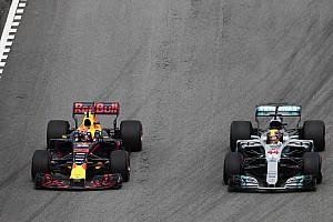 Formule 1 Actualités Verstappen : Avec le moteur Mercedes, on ne nous aurait jamais revus