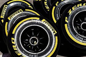 F1 Noticias de última hora La F1 revela sus planes de test de neumáticos en 2017
