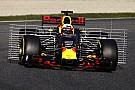 Bildergalerie: 2. Formel-1-Test in Barcelona für F1 2017