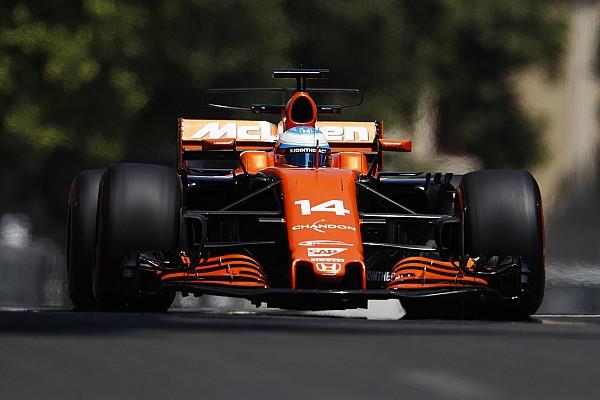 Formel 1 News Mansur Ojjeh: McLaren war in der F1 noch nie so wenig konkurrenzfähig