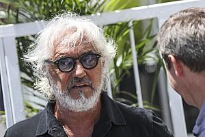 Briatore: Nem valószínű, hogy Hamilton egyhamar a Ferrarinál fog kikötni