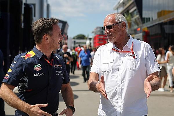Red Bull und Honda 2019: Mateschitz liefert weiteren Hinweis