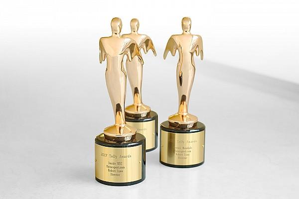 ALLGEMEINES Motorsport.com-News Motorsport.com erhält hohe Auszeichnungen für Video-Produktion