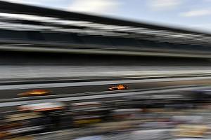 IndyCar Reporte de prácticas Vídeo: Alonso termina cuarto la jornada del viernes en Indy 500