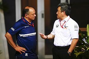 Новий керівник Sauber за годину відмовився від двигунів Honda