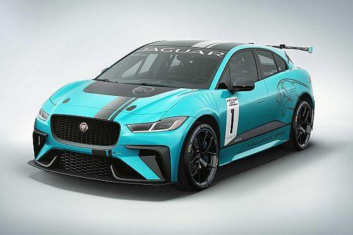 Nieuwe elektrische raceklasse van Jaguar krijgt technische partner