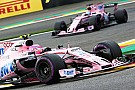 Force India ya ve a Pérez y Ocon