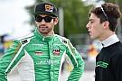 IndyCar Чемпион Indy Lights Кайзер проведет четыре гонки IndyCar
