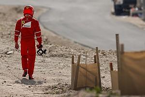 Formule 1 Commentaire Édito - Räikkönen, à quoi bon?