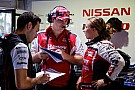 Supercars Australia Supercars: De Silvestro erhält Lob von Nissan Motorsports