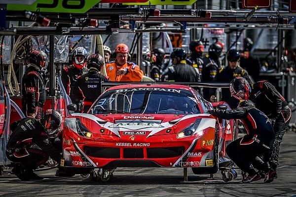Kessel Racing: