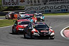 TCR returns to Oschersleben