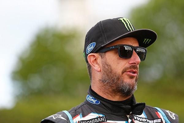 Ford: Ken Block 2018'de WRC'ye dönebilir