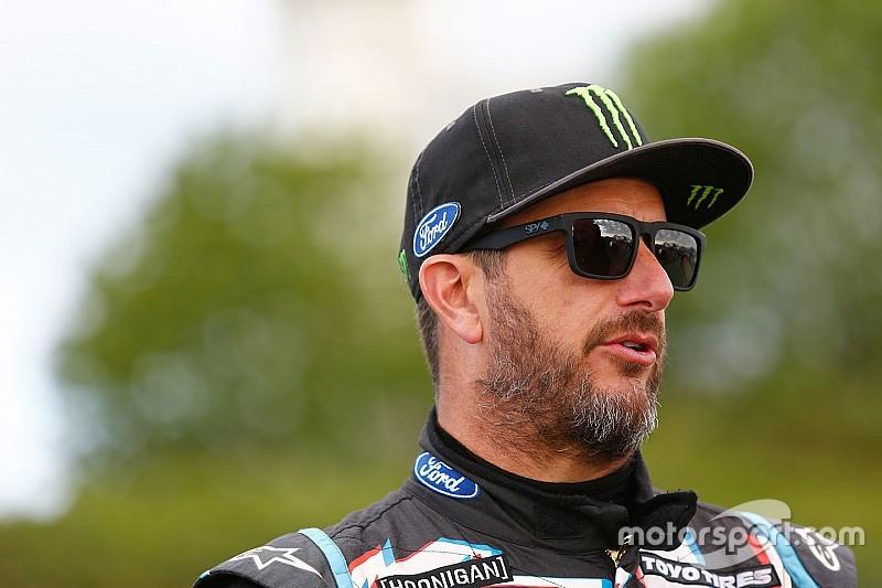[WRC] 福特可能帮助肯·布洛克回归WRC