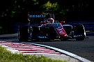GP3 Hungary GP3: Aitken leads ART 1-2-3 in qualifying