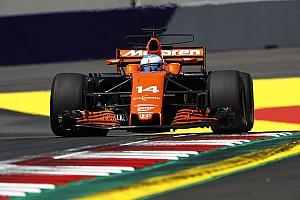 F1 Noticias de última hora Alonso cree posible puntuar en todas las carreras de F1 que quedan