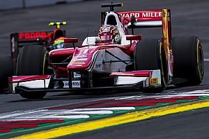 FIA F2 Qualifiche Leclerc detta legge anche in Austria e centra la quinta pole di fila!