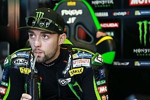 MotoGP Actualités Jonas Folger a repris la piste pour un test Moto2