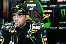 MotoGP Jonas Folger a repris la piste pour un test Moto2