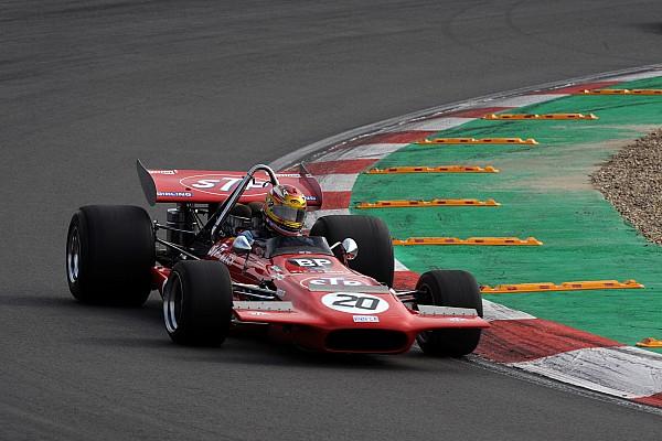 Vintage Noticias Un piloto de F1 histórica muere tras un accidente en Zandvoort