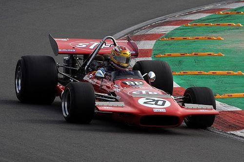 Unfall mit Todesfolge bei historischer Formel 1 in Zandvoort