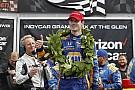 IndyCar Descartan que Alexander Rossi vuelva a Toro Rosso