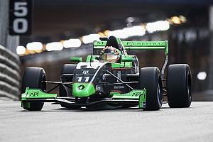 Formule Renault Actualités Will Palmer et Sacha Fenestraz en pole position à Monaco