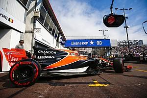 F1 Noticias de última hora Honda ve difícil actualizar su motor para Canadá
