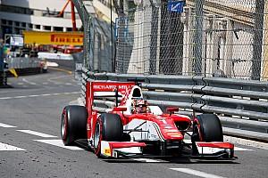 FIA F2 Analyse Le point F2 - Le calvaire de Leclerc